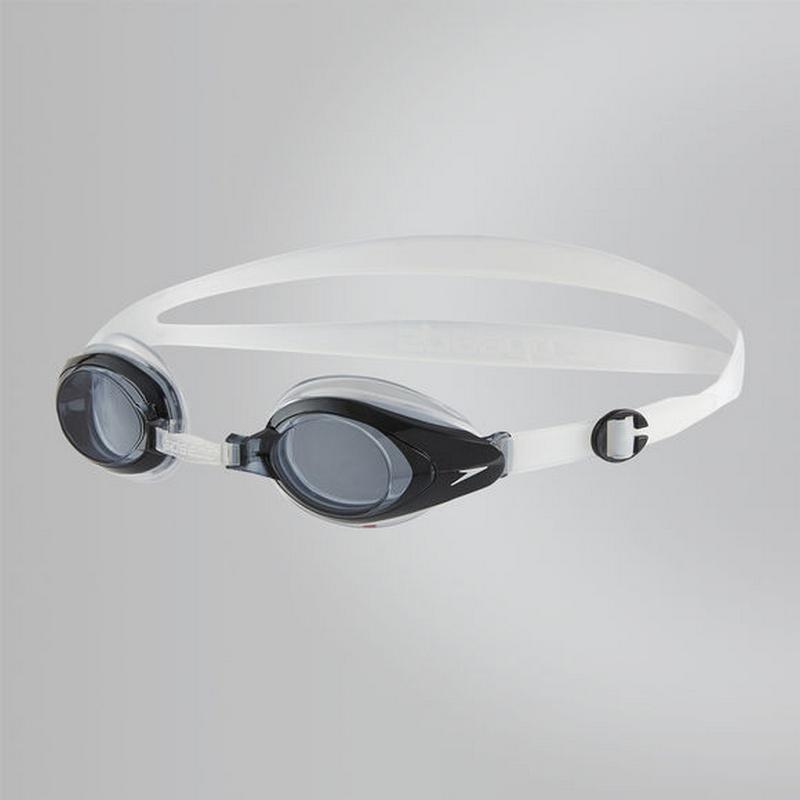 Очки для плавания Speedo Mariner Optical -7,0 8-008513081 очки для плавания tyr corrective optical с диоптриями цвет дымчатый 2 0 lgopt