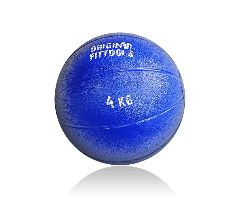 Тренировочный мяч Original Fit.Tools FT-BMB 4кг