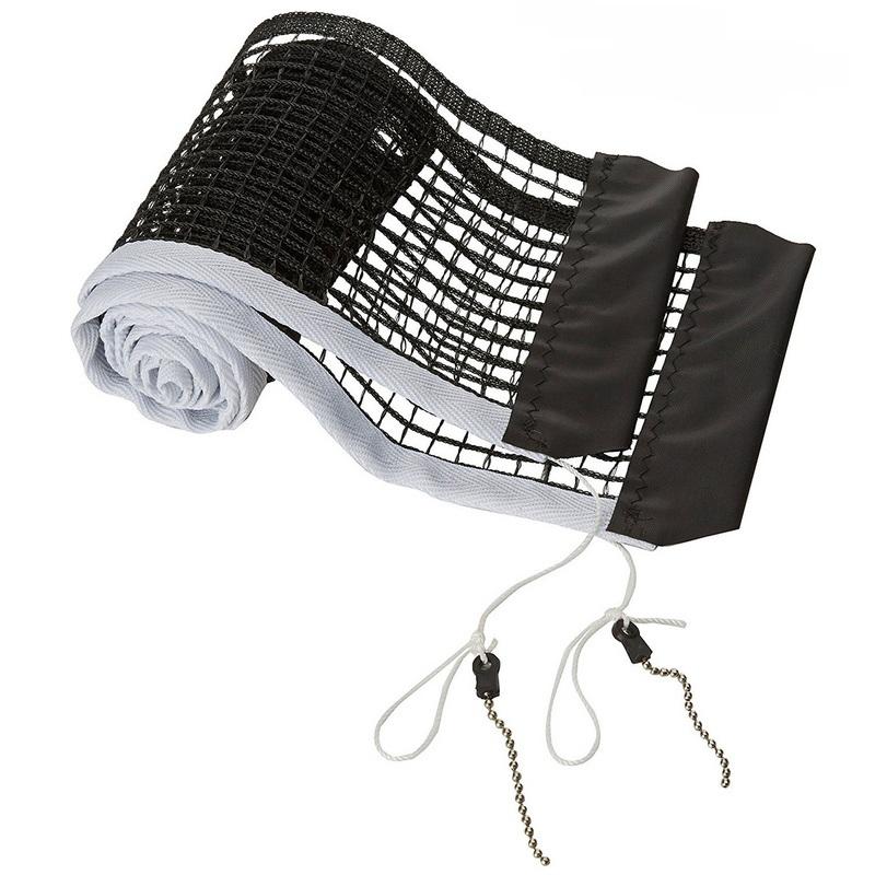 Купить Сетка для настольного тенниса Donic Nylon Net 808332,