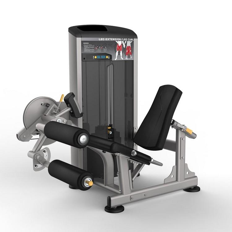 Сгибание/разгибание ног Impulse IE9528-200 бицепс машина impulse it9503 200