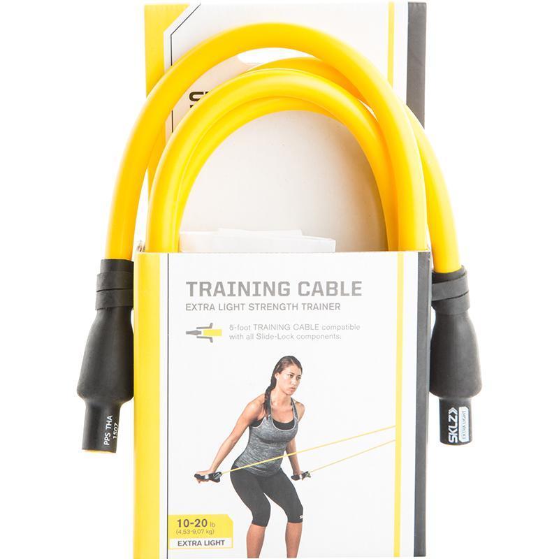 Кабель тренировочный экстра легкий SKLZ Training Cable Extra Light фото