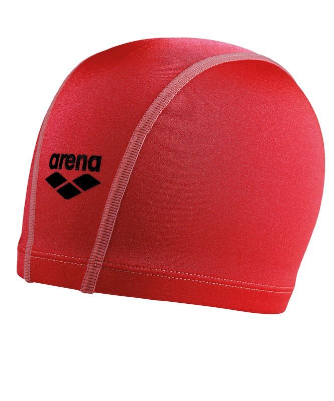 Шапочка для плавания Arena Unix Red (91278 40)