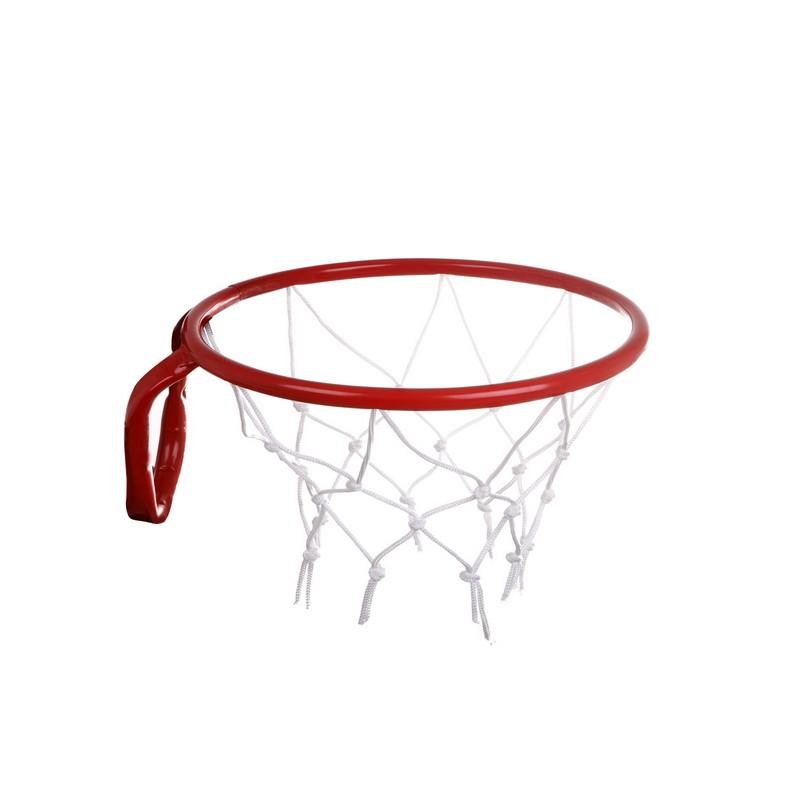 Корзина баскетбольная №3 M-GROUP с сеткой