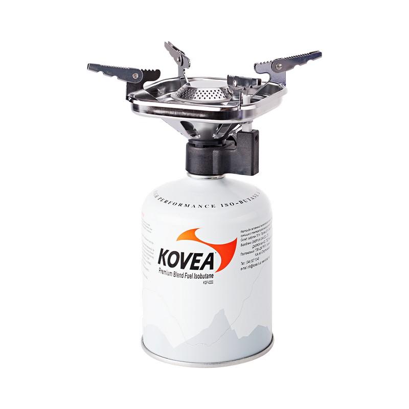 Горелка газовая Kovea Vulcan Stove TKB-8901 kovea сеточка для газ ламп tkl 894 103