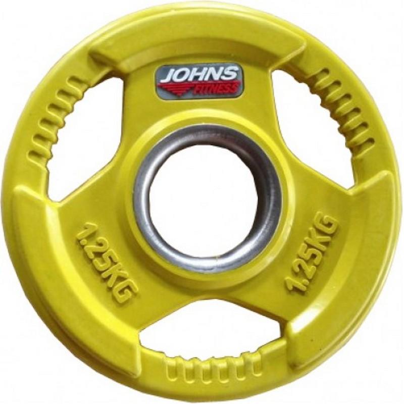 Купить Диск Johns d51мм, 1,25кг 91010 -1,25С желтый,