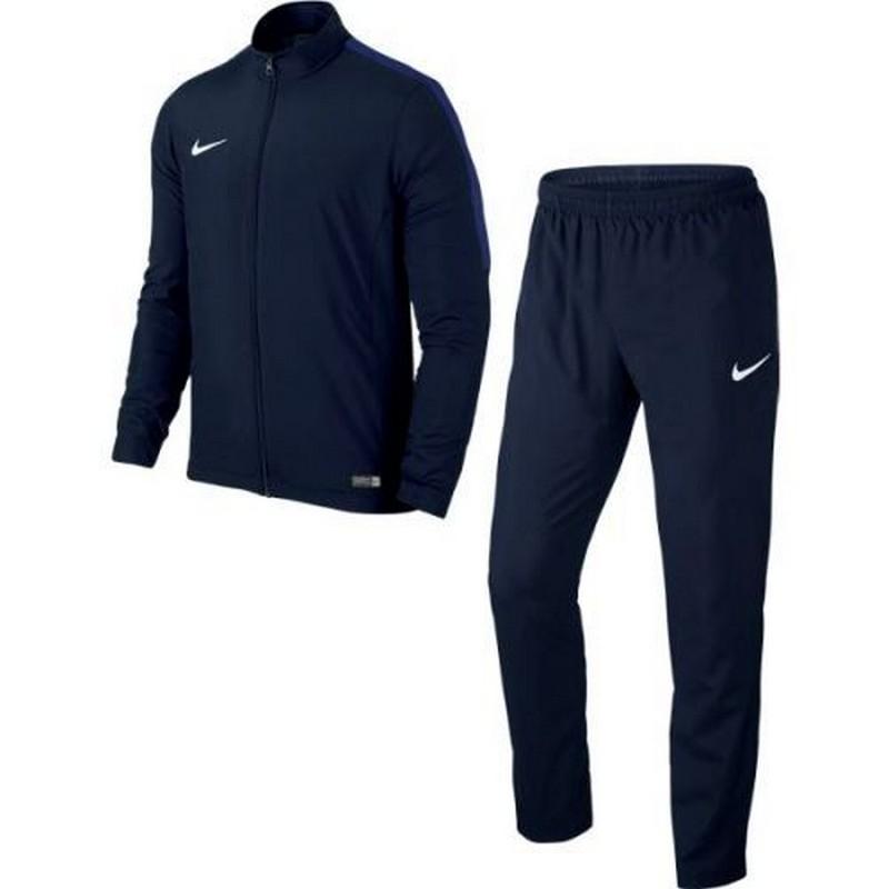 Костюм Nike Academy 16 Sideline 2 Woven Tracksuit 808758-451 Sr