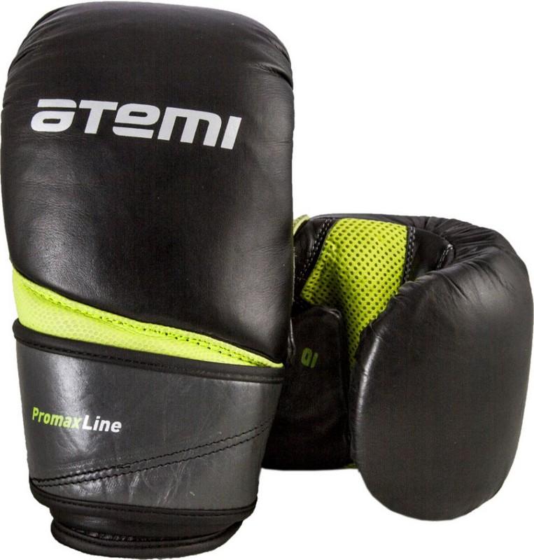 Купить Перчатки снарядные Atemi Promax APPM-001,