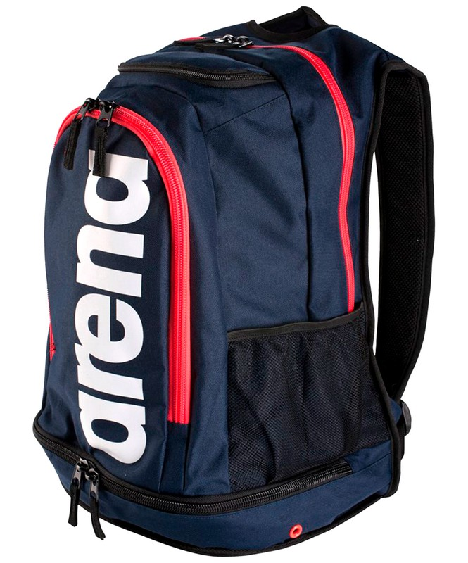 Рюкзак Arena Fastpack Core navy/red/white (000027 741) син/красн.