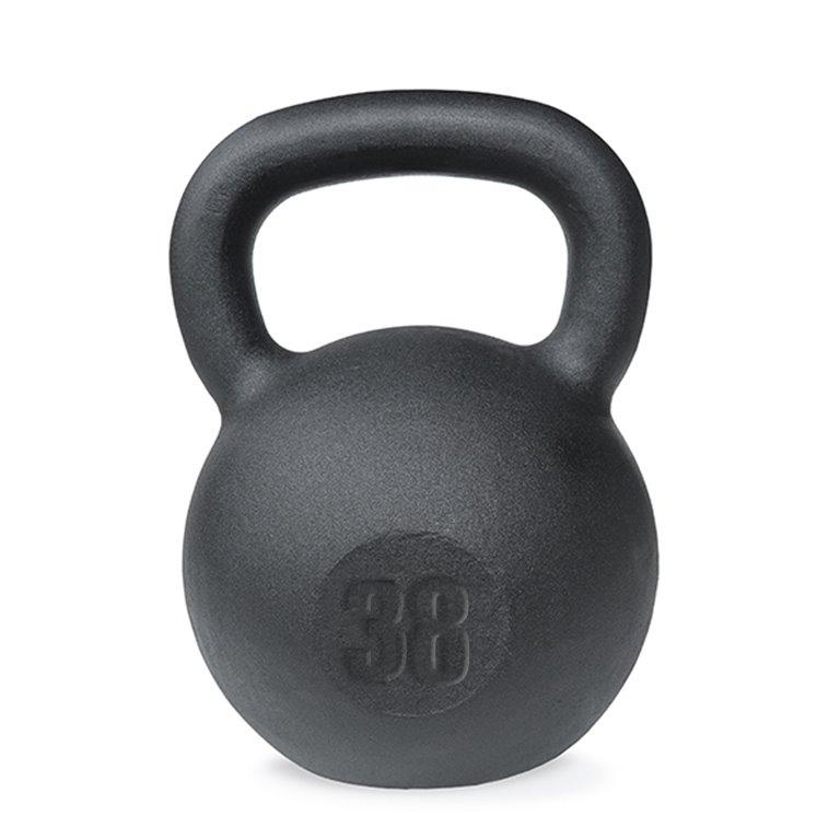 Купить Гиря Iron King для функционального тренинга 38 кг,