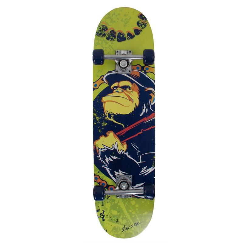 Купить Скейтборд Larsen City 4 31 х8 ,