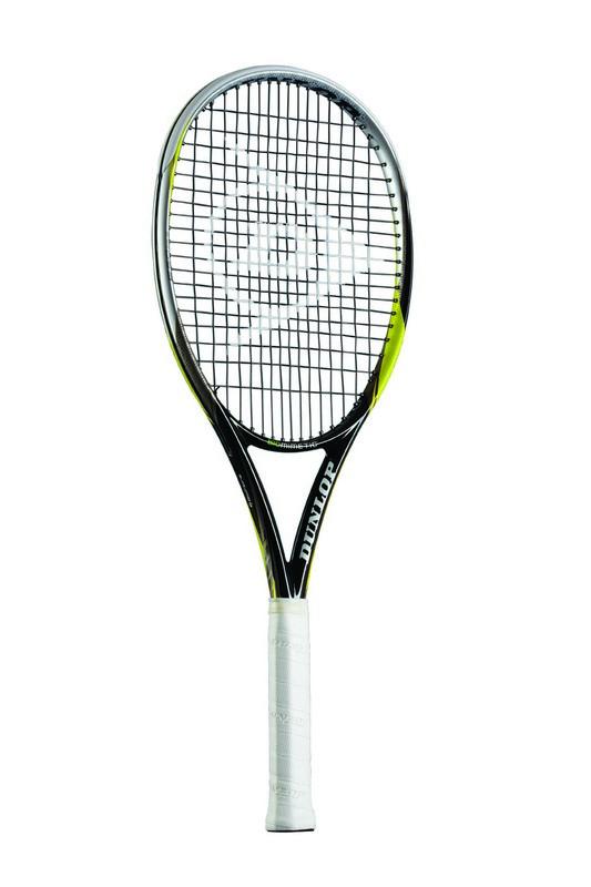 Картинка для Ракетка для большого тенниса Dunlop D Tr Biomimetic F5.0 Tour G4 Hl р.4