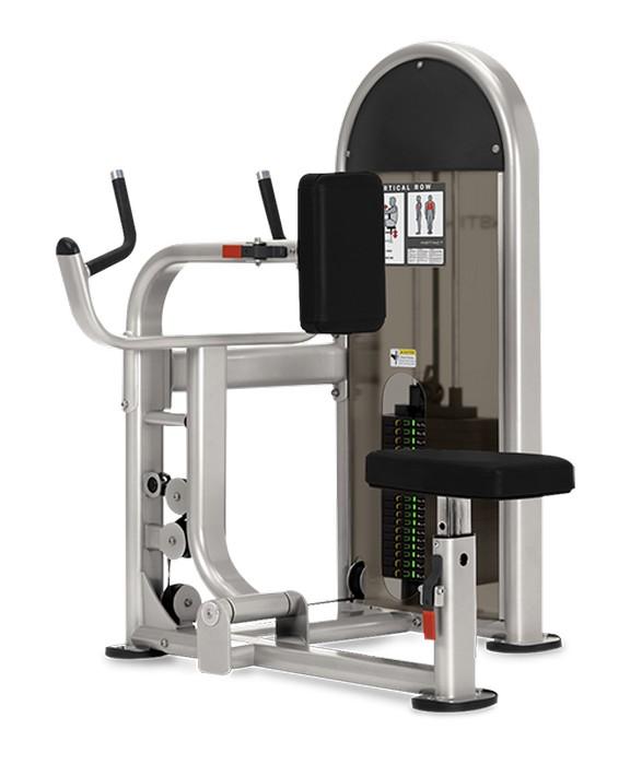 Купить Тренажер для мышц спины Nautilus CHF/9NL-S3320-29AGS,