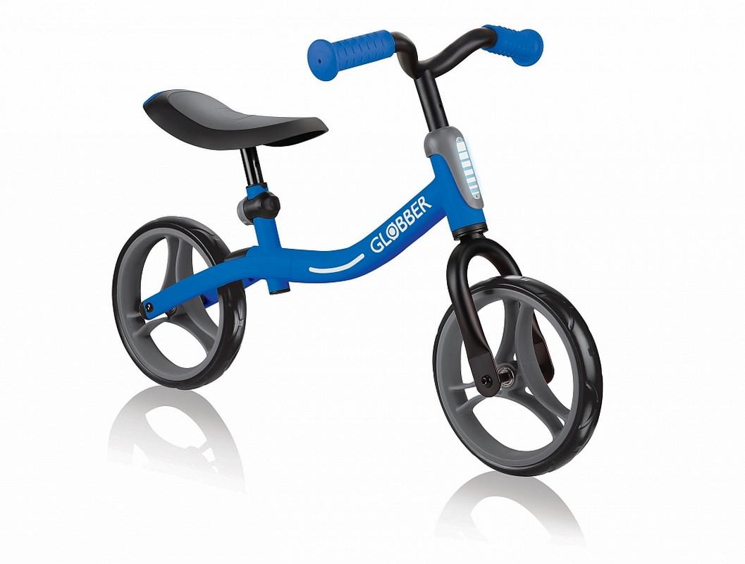 Беговел Globber GO Bike синий от Дом Спорта