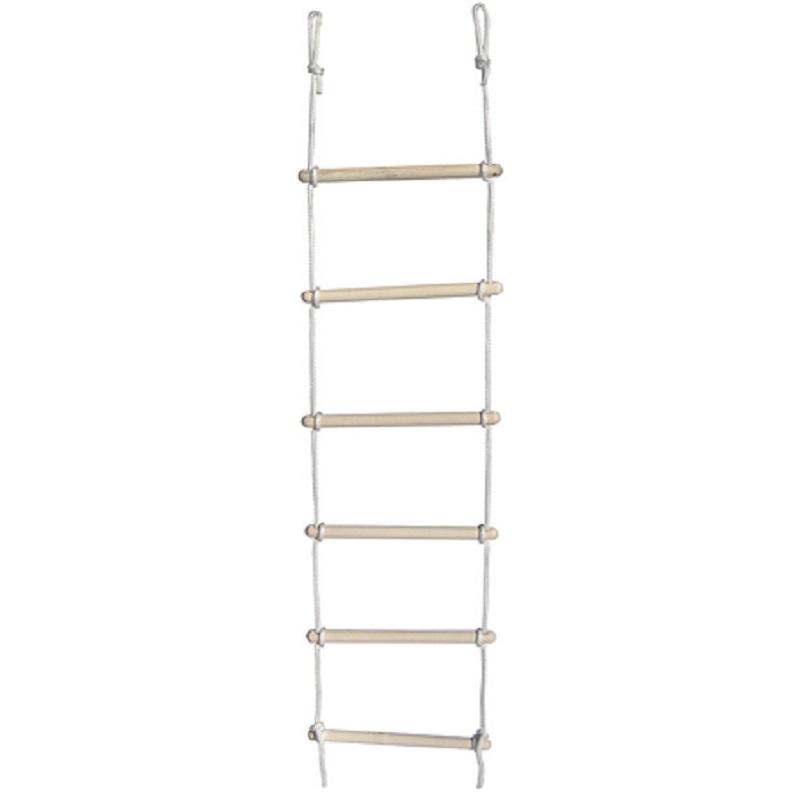 Лестница веревочная Пионер