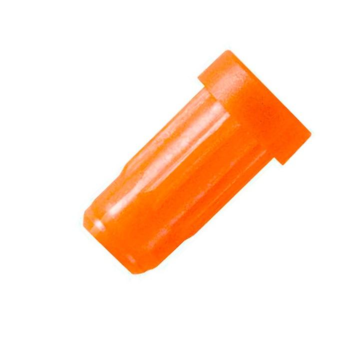цена на Хвостовик для арбалетных карбоновых стрел Flat Nock Easton 121163|TF