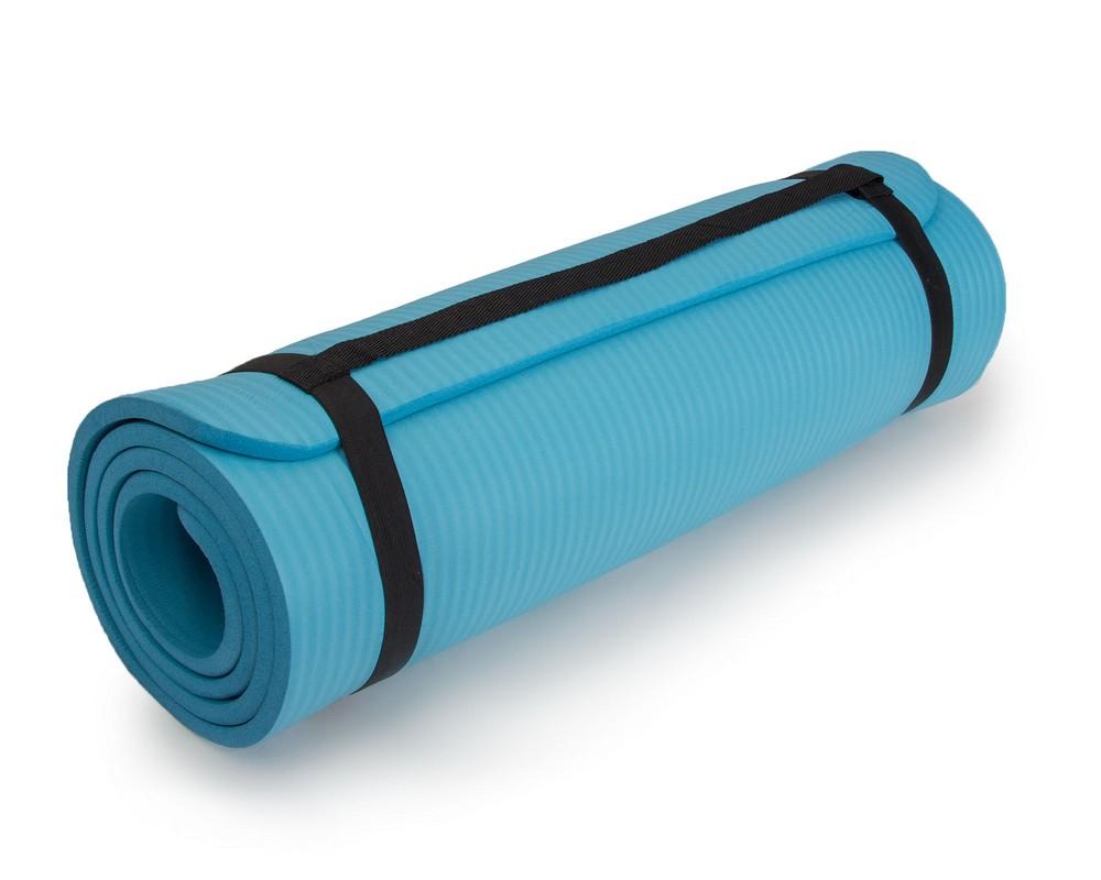 Коврик для йоги Alonsa NBR (173х61х1)