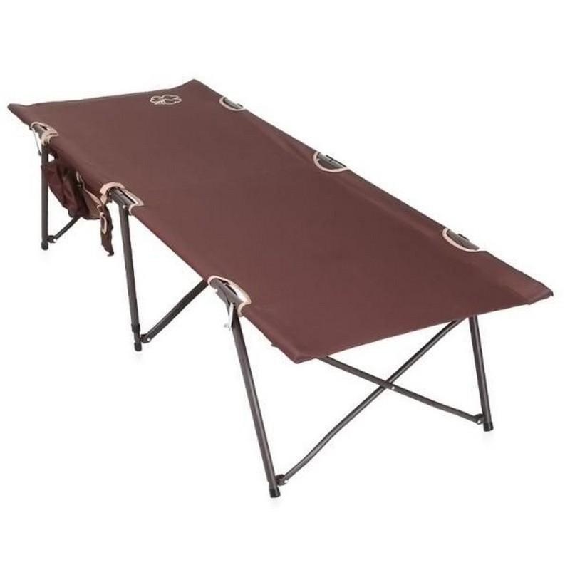 Кровать складная Greenеll BD-3 коричневый