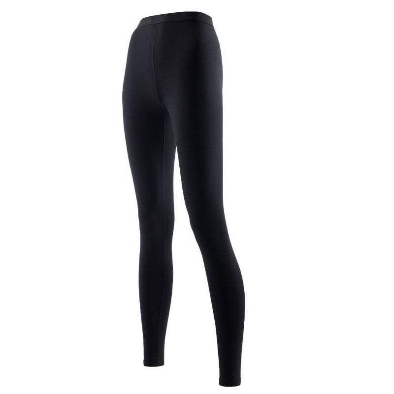 Панталоны Laplandic Professional женские длинные A31P/BK черные кальсоны laplandic professional a30p bk 901 s 44