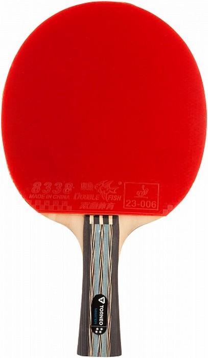 Ракетка для настольного тенниса Torneo Master Table Tennis Bat TI-B4.0,  - купить со скидкой