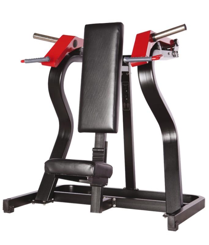 Купить Жим от плеч Bronze Gym A-03,