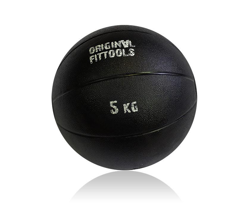 Тренировочный мяч Original Fit.Tools FT-BMB 5кг