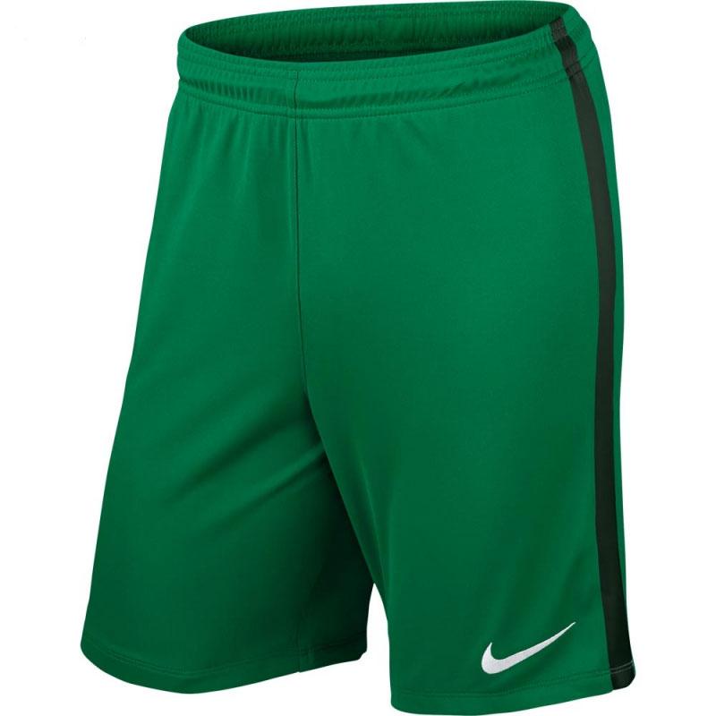Трусы игровые Nike League Knit Short Nb 725881-319 Sr