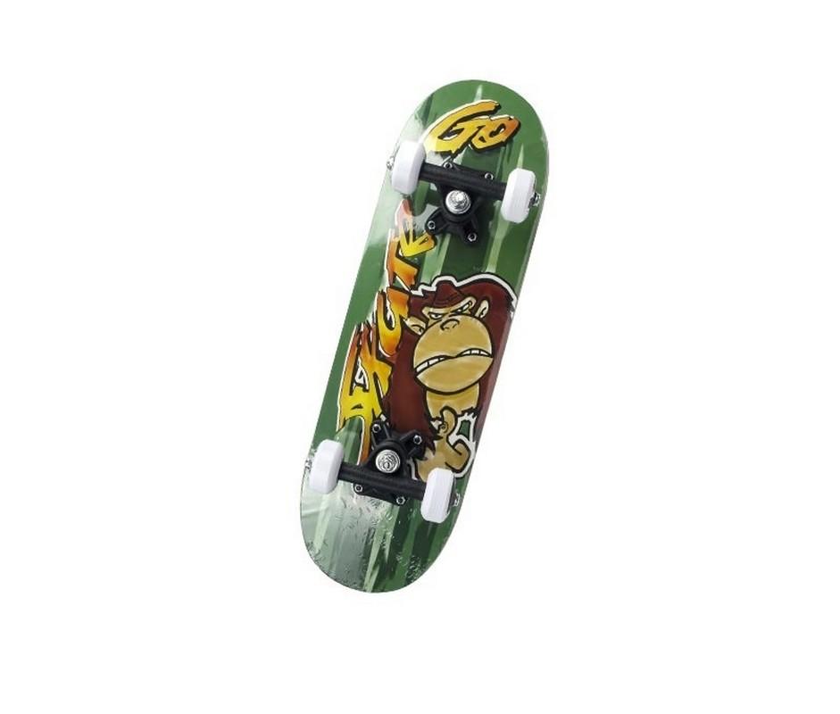 Скейтборд MaxCity MC Monkey