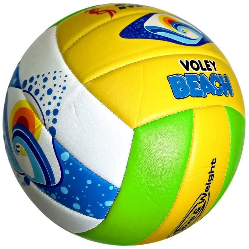 Купить Мяч волейбольный Meik 511 R18037-2 р.5,