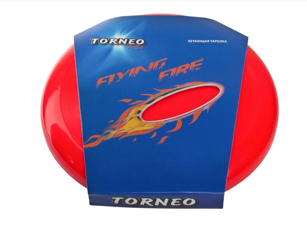 Игра Летающая тарелка Flying Fire Torneo TRN-F006R