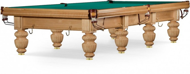 Стол / пирамида Weekend Billiard Company Tower 12 ф (ясень) 55.994.12.2
