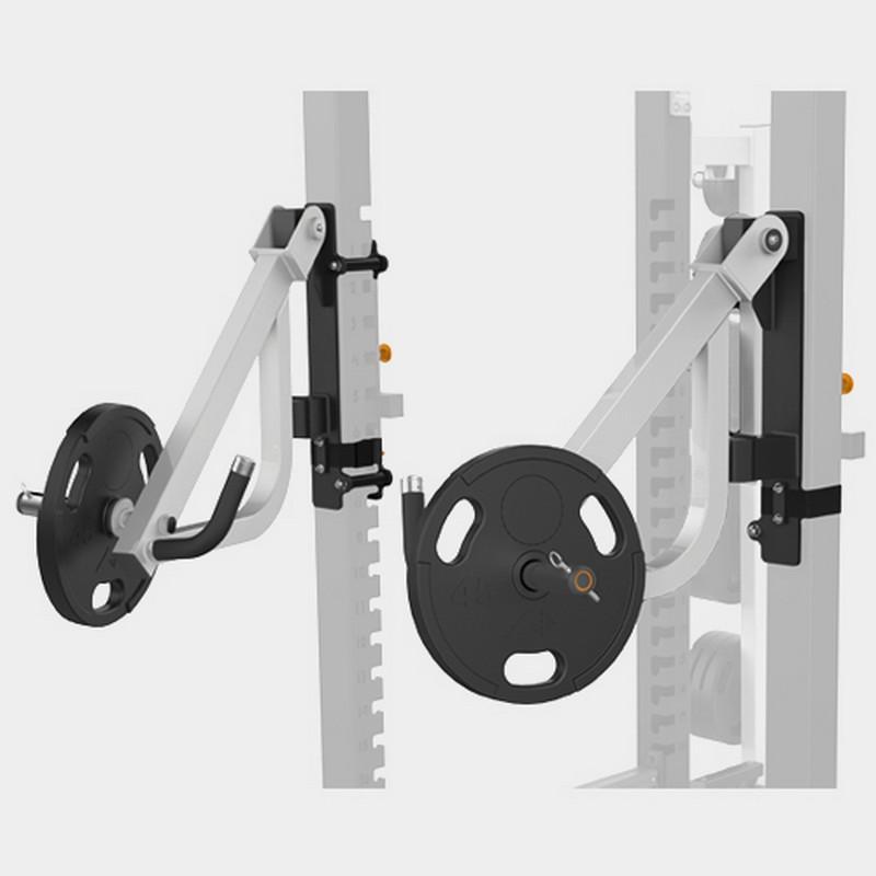 Рычаги для жима для силовой рамы Matrix Mega Power Rack Magnum MG-OPT17R