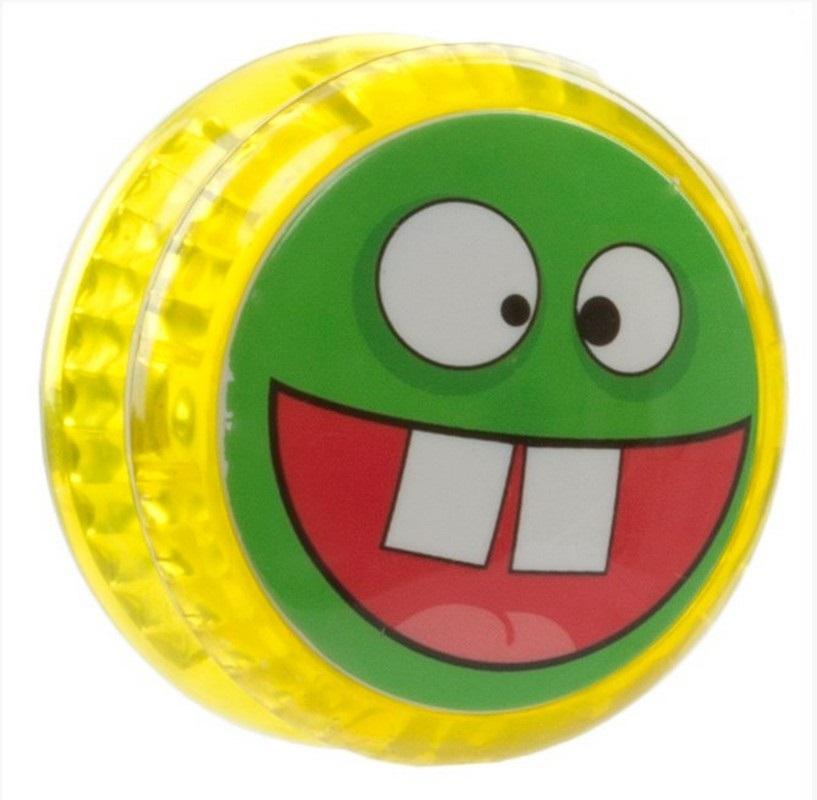 Игра Йо-йо- зеленый Torneo TRNYO1-45 от Дом Спорта
