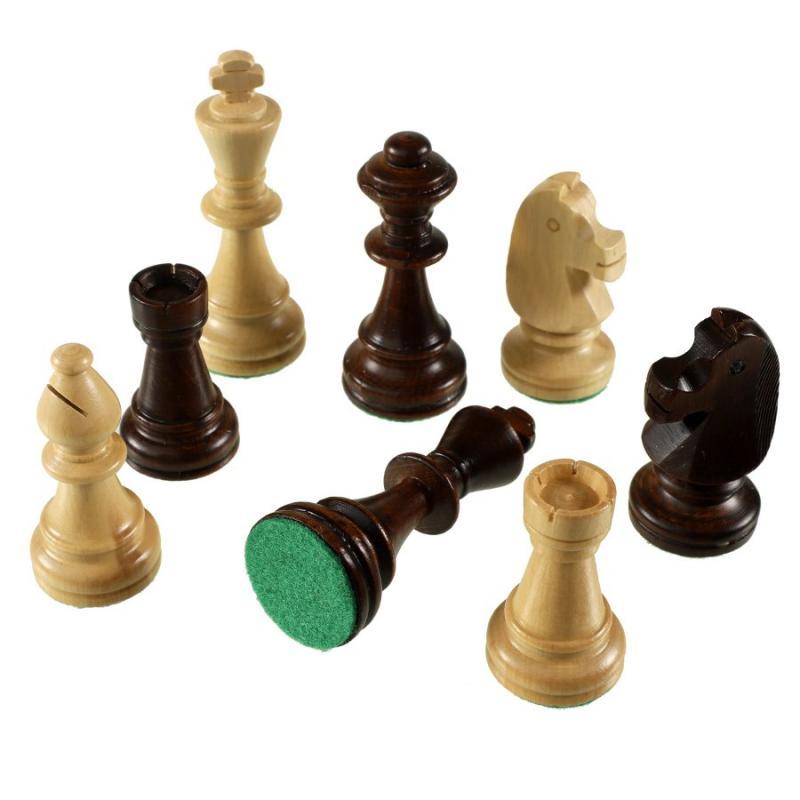 Купить Шахматные фигуры Madon Стаунтон 4 u169A,