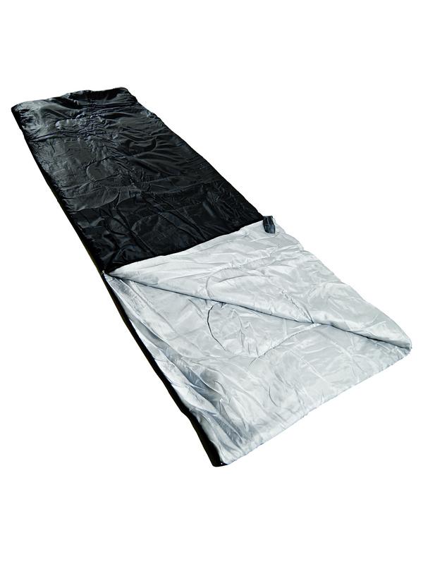 Спальный мешок X-Line Jungle (1х200G/m2 Полиэстер, 3 ~ 20*C) SS007