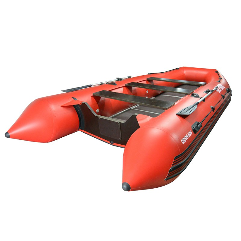 Купить Надувная лодка ПВХ Altair Orion 500,