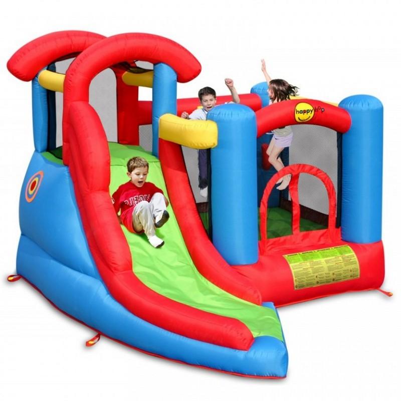 Детский Игровой центр Happy Hop 6 в 1 9371