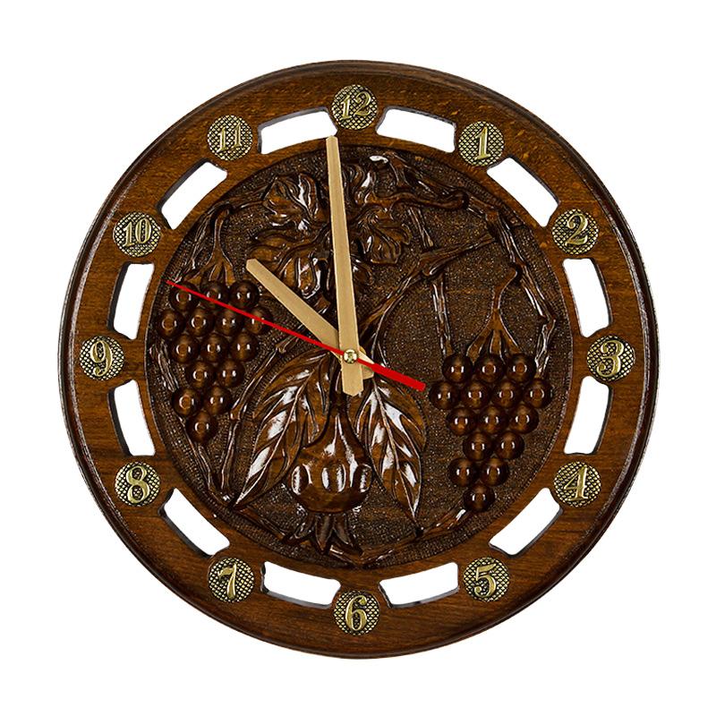 Часы резные Haleyan kh706 от Дом Спорта