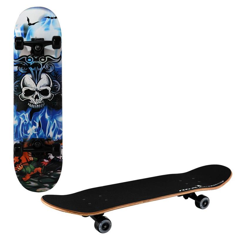 Купить Скейтборд RGX MG 411,
