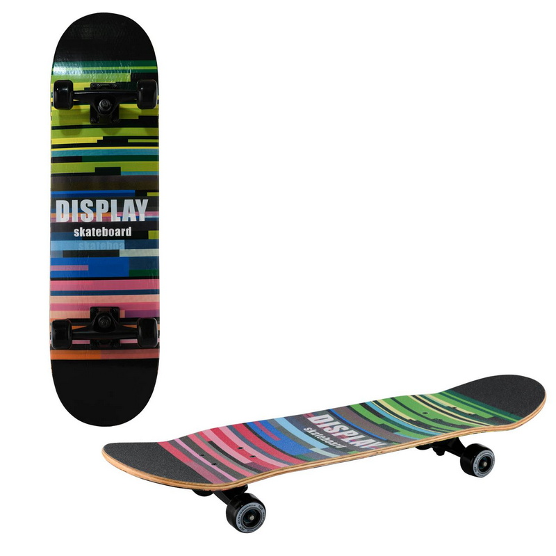Купить Скейтборд RGX MG DBL 462,