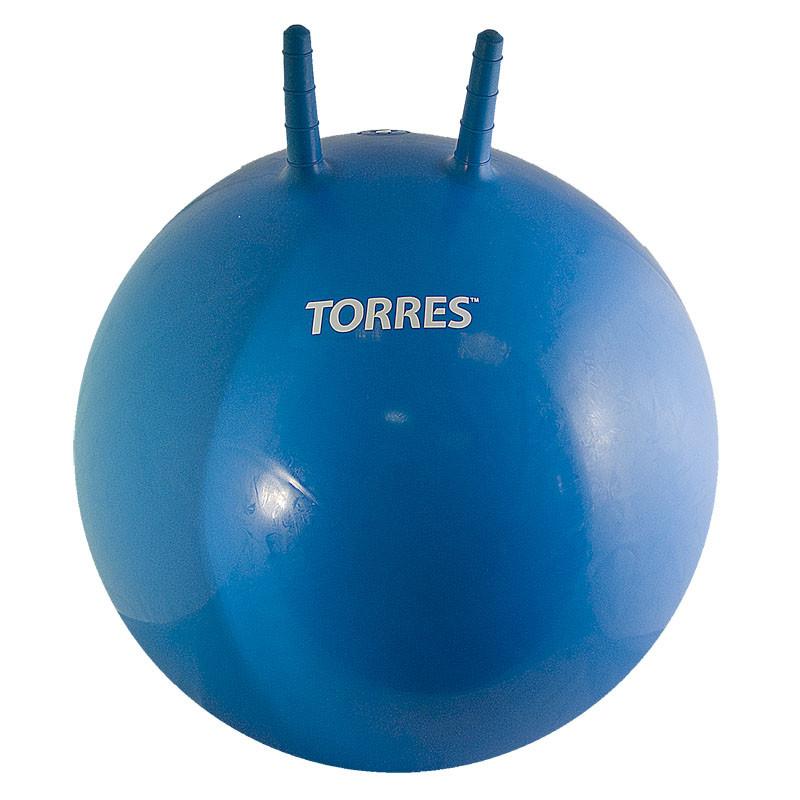 Купить Мяч-попрыгун Torres AL100455 d55 см,