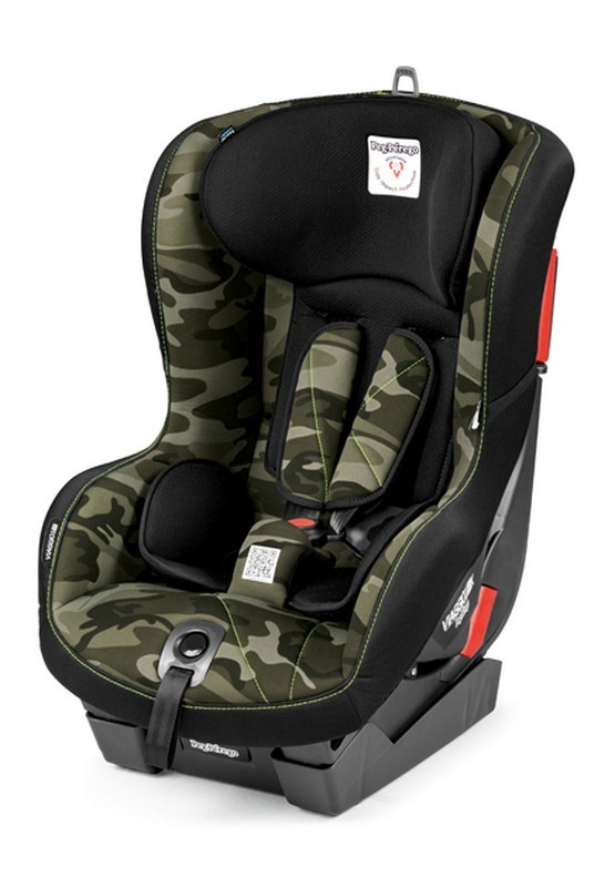 Автокресло Peg-Perego Viaggio1 Duo-Fix K цены онлайн