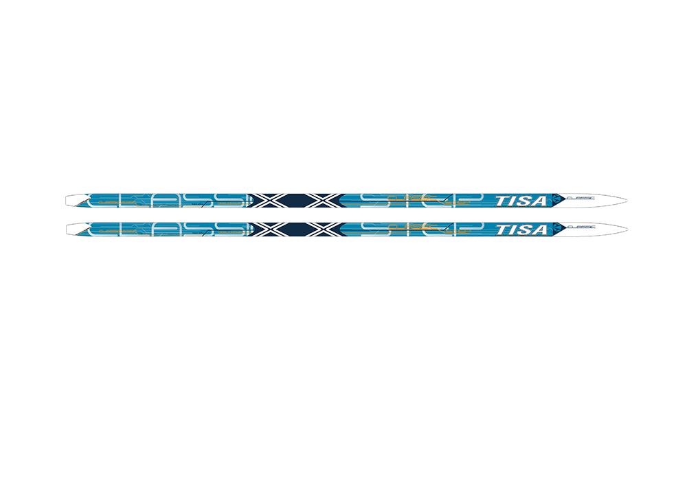 Лыжи беговые Tisa Classic Step N91715
