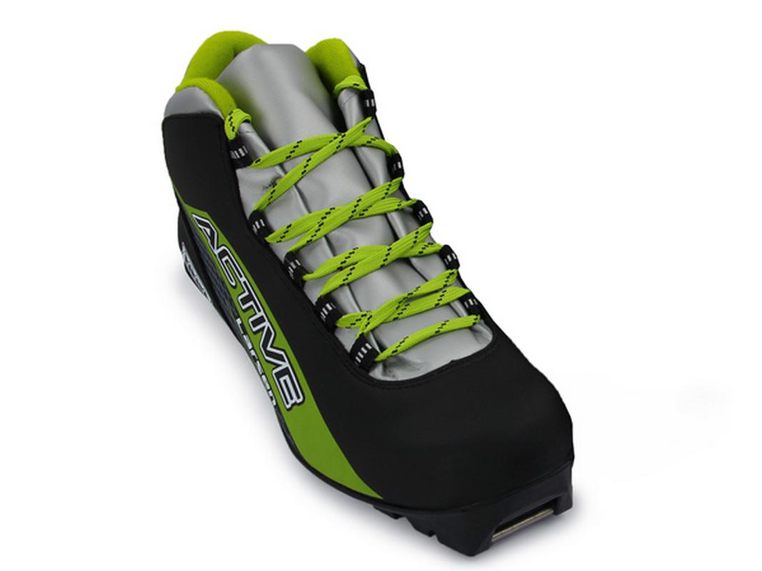 Ботинки лыжные Larsen Active SNS