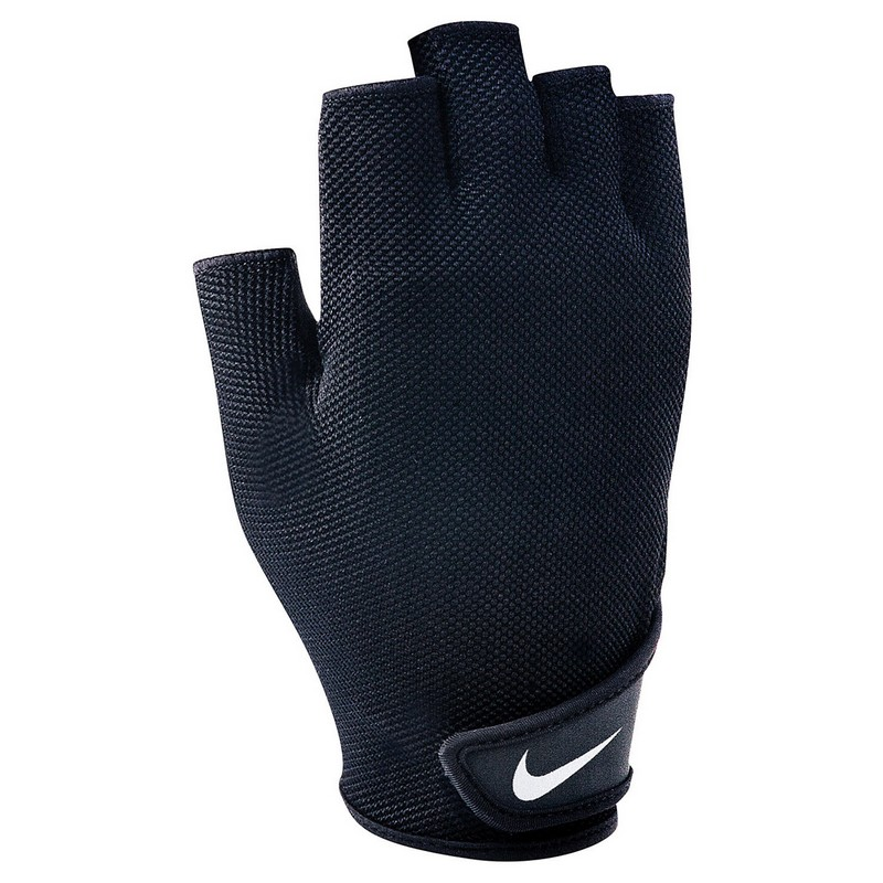 Перчатки для зала Nike Men'S Chaos Training Gloves Black/White