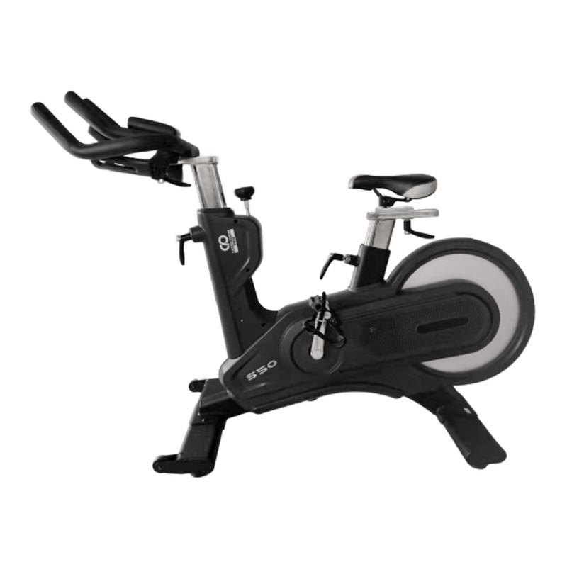 Купить Профессиональный Сайкл велотренажер CardioPower PRO S50,