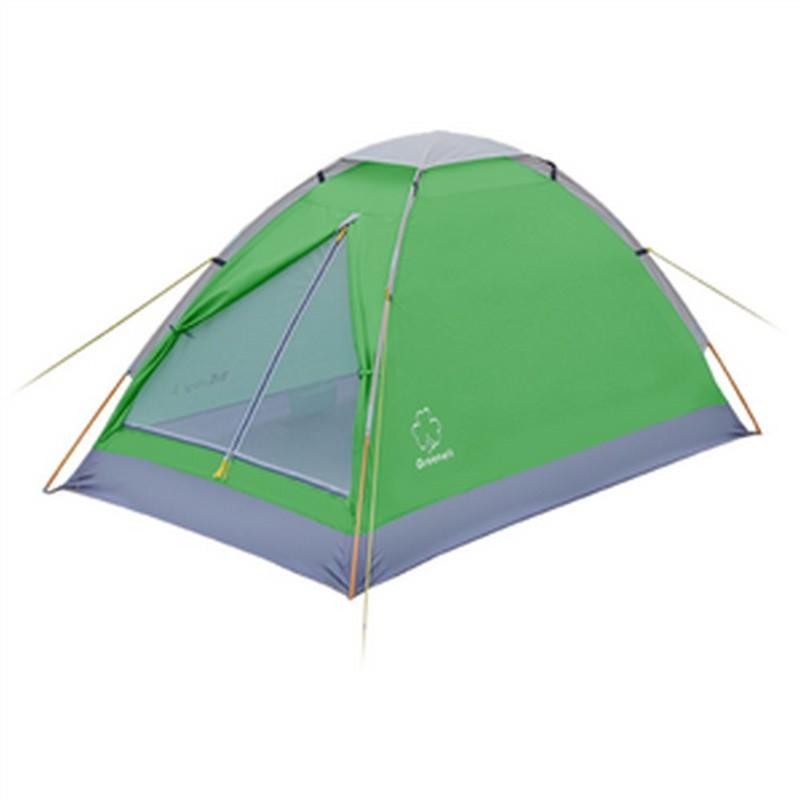 Палатка 2-м Greenell Моби 2 V2