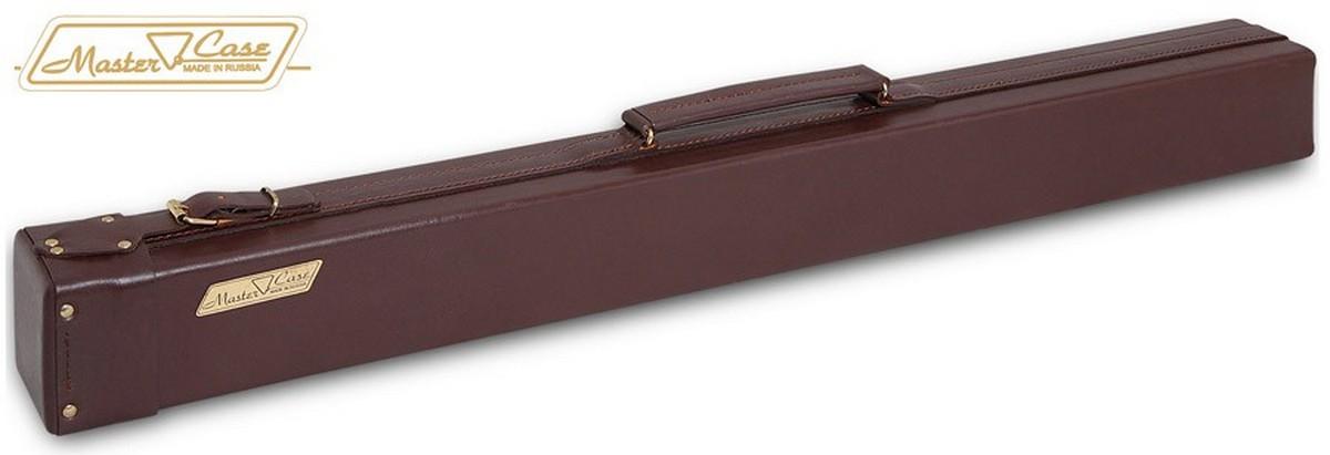 Тубус Master Case М04 R02 2х2 коричневый