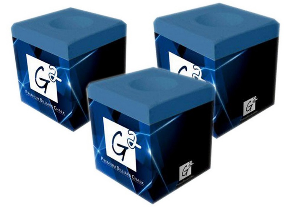 Мел G2 Japan синий 1шт.