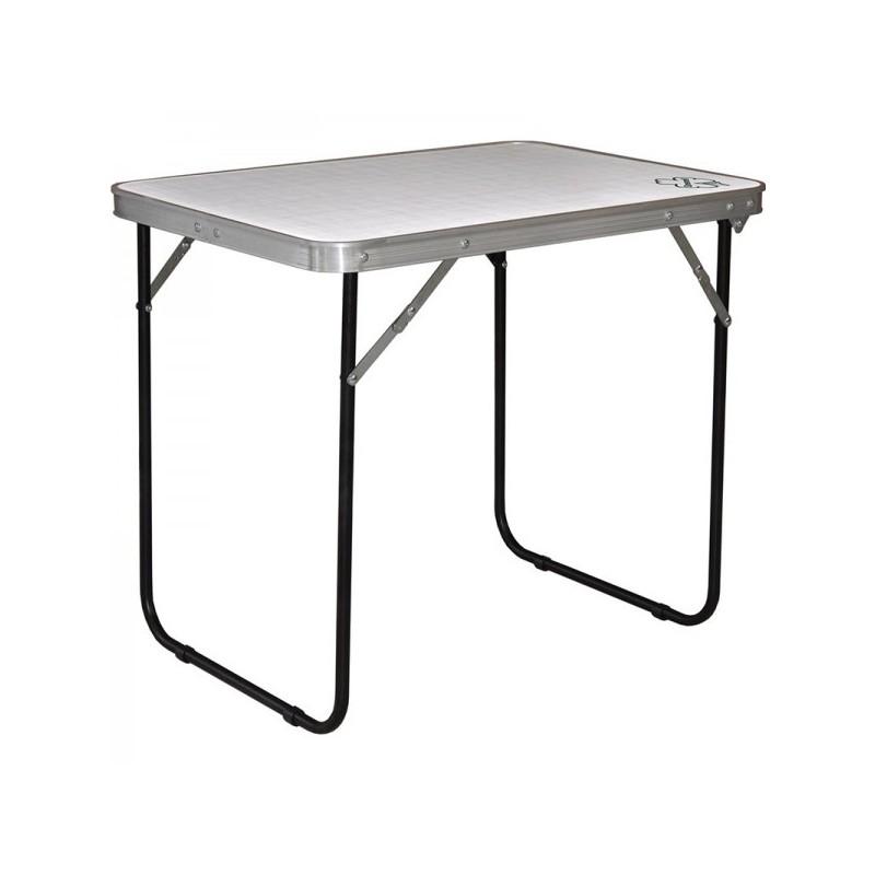 Стол складной Greenell FT-12 R16 WR стол складной greenell эйр ft 14 цвет бежевый коричневый 81 х 56 х 53 см