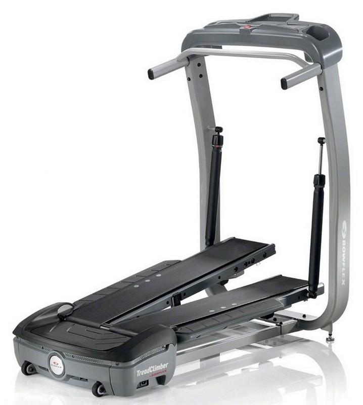 Тренажер для ходьбы Bowflex TreadClimber TC10,  - купить со скидкой